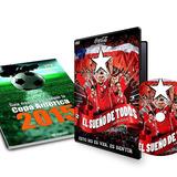 Guia Copa America + Dvd El Sueño De Todos - 3