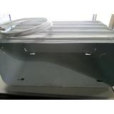 Evaporador Refrigerador Cônsul Contest 280 Litros Essencial