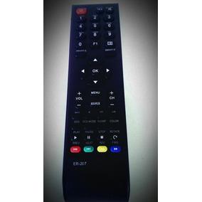 Control Para Tv Electrosonic Modelo Eo18-tled Para 42,47,52
