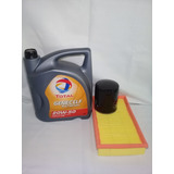Aceite 20w50 Mas Filtro Aceite Y Aire