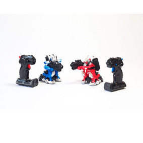 Juguete Adar 5782 Set Robot Megabots