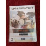 Overwatch Standar Edition