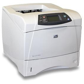 Repuestos Para Impresoras Laserjet Hp 4250, 4200, 4350, 4300