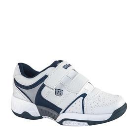 Tenis Deportivo Para Correr Wilson 0046 - 177683