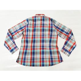 Camisa Xadrez Os Vaqueiros Outras Mangas - Camisas no Mercado Livre ... a45cefbb522