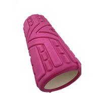 Foam Roller Rolo De Yoga Texturizado Pilates 51011 Ginastica