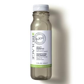 Shampoo Cabello Sin Volumen Biolage Raw Uplift 325ml