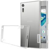 Sony Xperia Xz Xzs - Nillkin Funda Nature Tpu Transparente