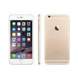 Iphone 6 64gb 4g Anatel Homologado Brasil Preto|silver|gold