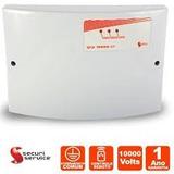 Central Para Cerca Elétrica Com Controle Gcp 10000 Cr Flex