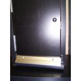 Zocalo Burlete Automático Para Puertas De 80cm