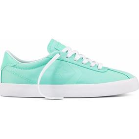 Zapatillas Converse Breakpoint Ox Color Green #555919c
