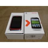 Smartfone E Radio Nextel 3 G Mod Huawei U8667