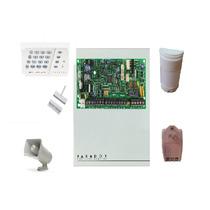 Kit De Alarma Paradox Sp4000 Con Teclado K636 Y Cable 100m