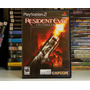 Resident Evil Outbreak - Playstation 2