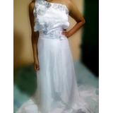 Vestido Elegante De Gala Para Graduaciones Y Eventos