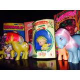 Frutillitas Blister De Coquito Antiguo Época Mi Pequeño Pony