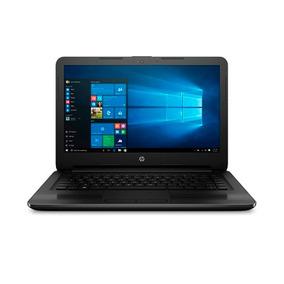 Notebook Hp 240 G5 W6c00lt I3-5005u 4gb 1tb 14 W10