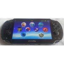 Psp Vita Sony Modelo Pch-1010 Barato.