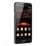 Huawei Y5 Ii Lte - Pantalla 5.0 - 8gb - Negro