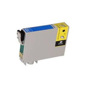 Cartucho Compatível Impressora Epson To 1332 Cyan