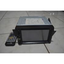 Central Multimídia Multilaser Class Tv, Controle E Ré
