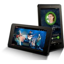 Tablet Asus Fonepad 7, 8gb, Tela De 7 , Wi-fi, 3g ( Vitrine)