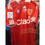 Camiseta U De Chile Herrera 2011 - Tifossi