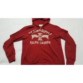 Buzo Canguro Ralph Lauren Original Impecable