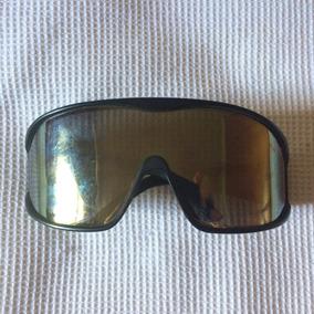 Óculos De Sol Máscara Espelhado Rodeo