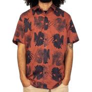 Camisa  Mcd Corvus