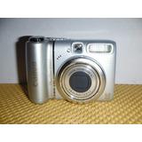 Camara Digital Canon 8 Mpgx Powershot A580