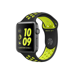 Apple Watch Nike+ Nuevo 42mm Gris