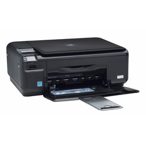 Impressora Multifuncional Jato Tinta Hp Scanner Imprime Fax