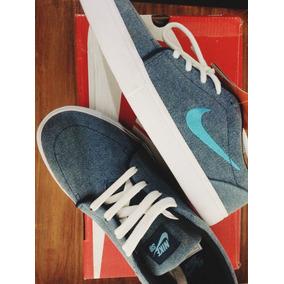 Zapatillas Nike Sb Nueva