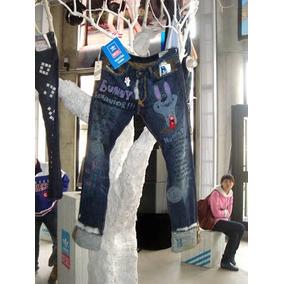 Pantalon Jeans adidas Diesel Edicion Diseñador Gaston Caba