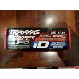 Traxxas Bateria Power Cell Lipo 3-cell 5000mah 25c 11.1v