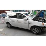 Motor De Partida Hyundai Accent 1.4 Cc 2006 Al 2010
