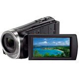 Sony Hdr-cx455 9.2mp 1080p Full Hd Handycam Videocámara Con