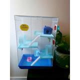 Jaula Grade Para Hamster