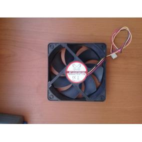 Fan Cooler Ventilador 12cm Cooler Master (3 Cables)