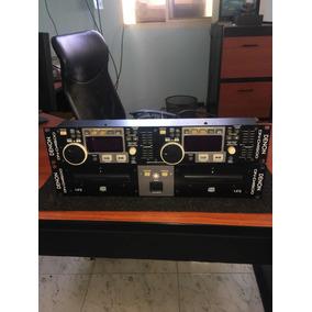 Cd Player Denon Dn4500 Controlador Cd
