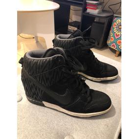 f4f001328923e Zapatos Ropa Y Accesorios Tenis Nike Zapatillas Puño De Gato ...