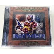 Iron Maiden - Live Gigantinho Porto Alegre 2008