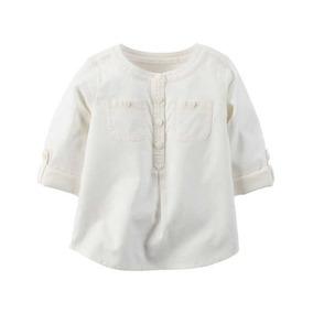 Camisa Carters Para Nenas! Unicas!!! Consultar Talles!