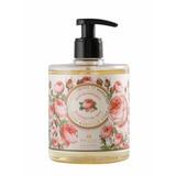 Panier Des Sens - Rose Liquid Marseille Soap