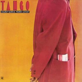 Tango 1 Garcia/aznar Reedicion Vinilo