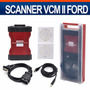 Scanner Automotores Vcm Ii Ford - Mazda Ultima Version