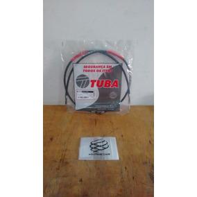 Cabo Freio Mão Traseiro Fiat Ducato Ano 2003 Até 2012 (tuba)
