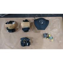 Kit Airbag Passat Tsi 2014 Com Capa De Painel